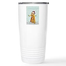 Lakeland Holiday Santa Travel Mug