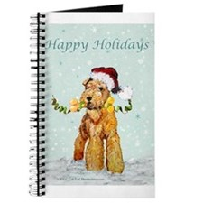 Lakeland Holiday Santa Journal