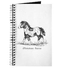 Miniature Horse Journal