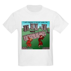 Changing TO DST T-Shirt