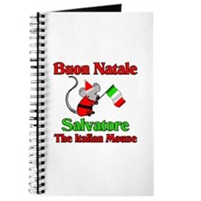 Buon Natale from Salvatore the Italian Christmas M