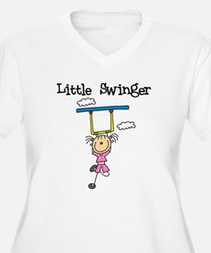 Little Swinger (girl) T-Shirt