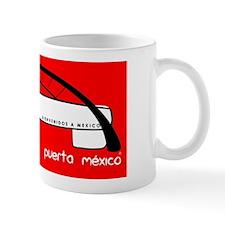 Tasa Puerta Mexico