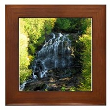 Cute Brookings Framed Tile