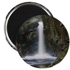 Funny Waterfalls Magnet