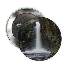 "Cute Waterfalls 2.25"" Button"