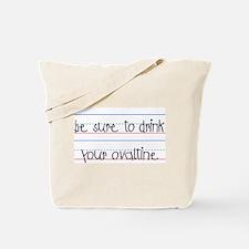 Cool Sure Tote Bag