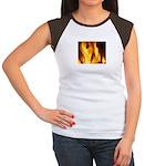 Got Heartburn? Women's Cap Sleeve T-Shirt