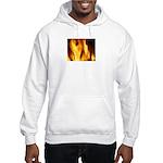 Got Heartburn? Hooded Sweatshirt