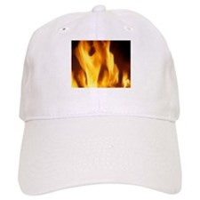 Hot Tempered? Baseball Cap