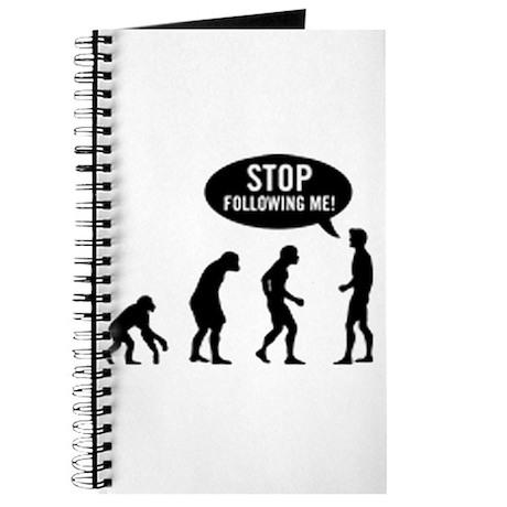 evoultion Journal