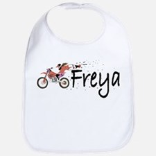 Freya Bib