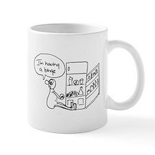 Live Light Mug