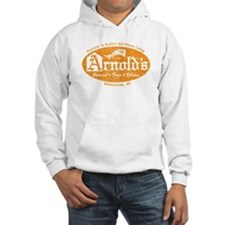 Arnold's Drive In Distress Hoodie