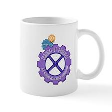Carousel of Progress Mug