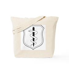 Medical Corps Tote Bag