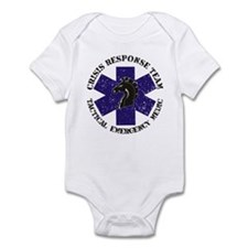 CRT MEDIC Infant Bodysuit
