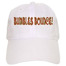 Bumble Bounce! Baseball Cap
