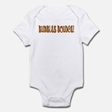 Bumble Bounce! Infant Bodysuit
