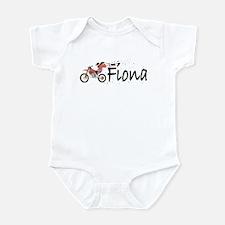 Fiona Infant Bodysuit