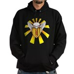 Royal Scottish Defender Hoodie (dark)