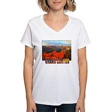 2 down Dog T-Shirt