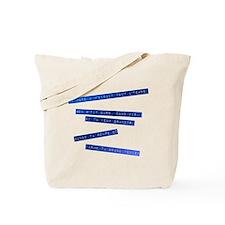 Ta Yeule! Tote Bag