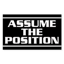 Position Decal