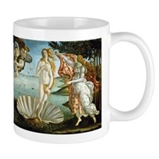 Birth of Venus Small Mugs