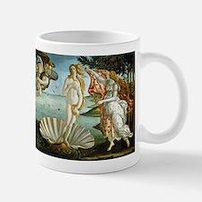 Birth of Venus Small Mugs