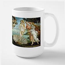 Birth of Venus Ceramic Mugs