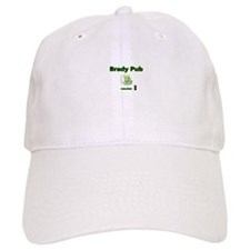 BRADY PUB Baseball Cap