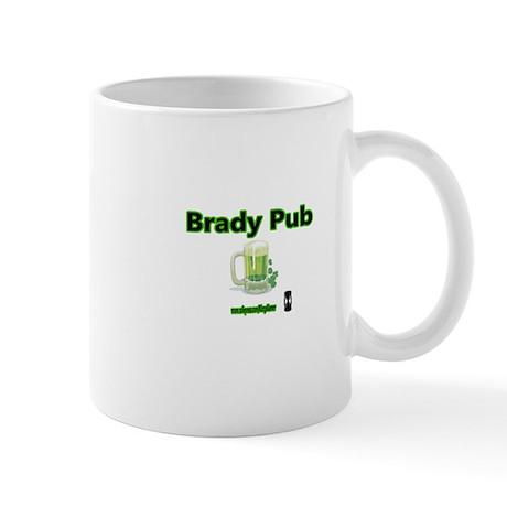 BRADY PUB Mug