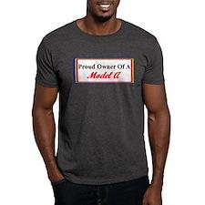 Proud of My Model A T-Shirt