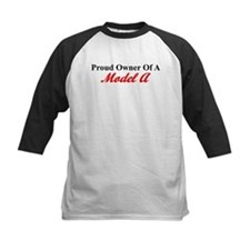 Proud of My Model A Tee