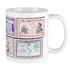 NEW ZEALAND 1840-1940 Small Mugs