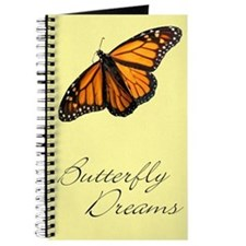 Butterfly Dreams Journal