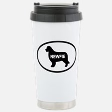 Newfoundland Stainless Steel Travel Mug