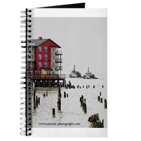Twin Tugs Journal
