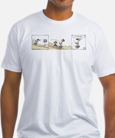 """Dip In Road"" Shirt"