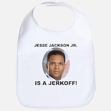 Jesse Jackson Jr. Bib