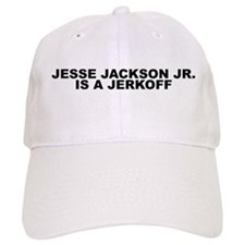 Jesse Jackson Jr. Baseball Cap