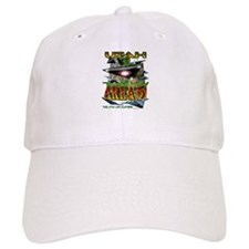 Utah The New Area 51 Baseball Cap