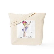 The BC Girls Tote Bag
