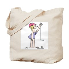 The BC Girls Tote Bag