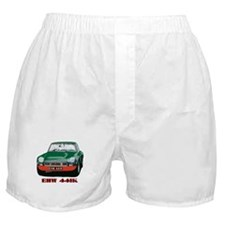 The MGC GTS EHW 441K Boxer Shorts