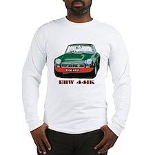 The MGC GTS EHW 441K Long Sleeve T-Shirt