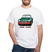 The MGC GTS EHW 441K Shirt