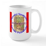 Arizona-1 Large Mug