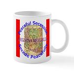 Arizona-1 Mug